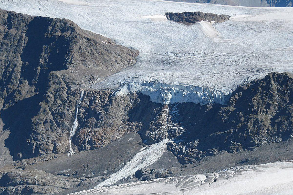Gletscher, Gletscher, Gletscher ...